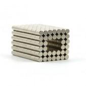 Неодимовый магнит пруток 5х6 мм