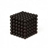 НеоКуб 5мм (черный матовый), 216 элементов