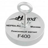 Односторонний поисковый магнит Непра F400
